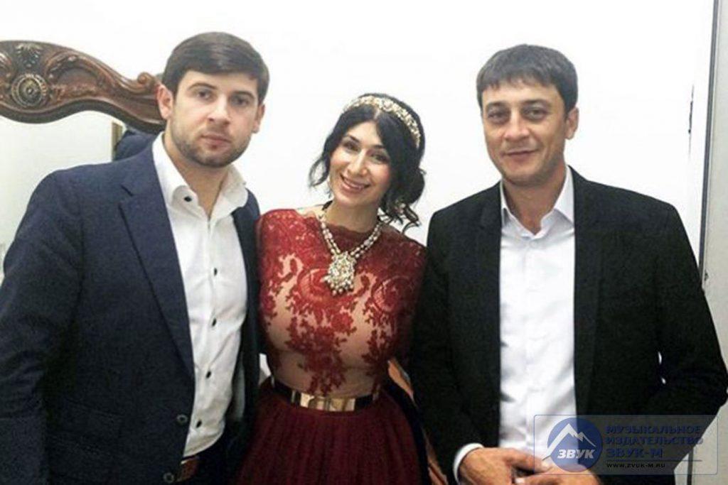 Анжелика Начесова: «Я знаю, что хочет услышать женщина…»